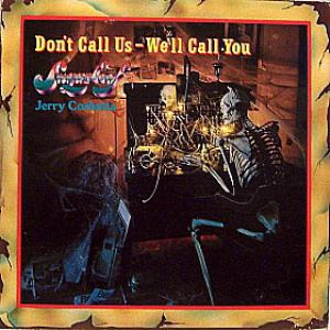 Sugarloaf - Don't Call Us - We'll Call You CD (album) cover