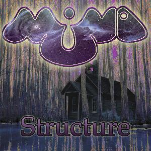 Mind - Structure CD (album) cover