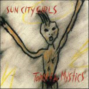 Sun City Girls - The Multiple Hallucinations Of An Assassin CD (album) cover
