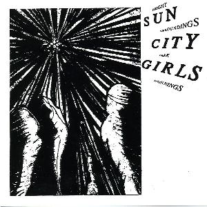 Sun City Girls - Bright Surroundings Dark Beginnings CD (album) cover