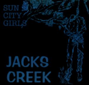 Sun City Girls - Jacks Creek CD (album) cover