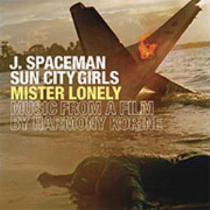 Sun City Girls - Mister Lonely Ost CD (album) cover
