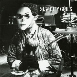 Sun City Girls - Live At The Sit And Spin, Seattle May 17, 2002 CD (album) cover