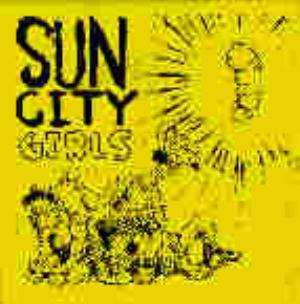 Sun City Girls - And So The Dead Tongue Sang CD (album) cover