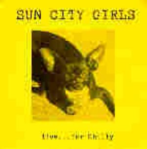Sun City Girls - Live...for Chilly CD (album) cover