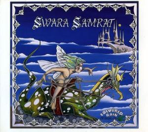 Swara Samrat - The Truth About Suzanne CD (album) cover