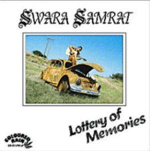 Swara Samrat - Lottery Of Memories CD (album) cover