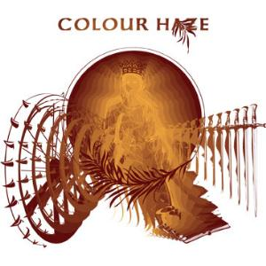 COLOUR HAZE - She Said CD album cover