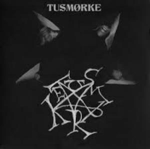 TusmØrke - Salmonsens Hage / Singers & Swallows CD (album) cover