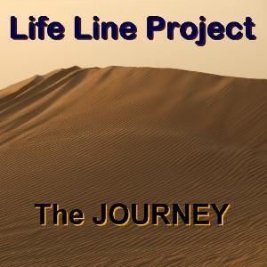 Life Line Project - The Journey (2 Cd) CD (album) cover