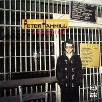 PETER HAMMILL - After The Show CD album cover