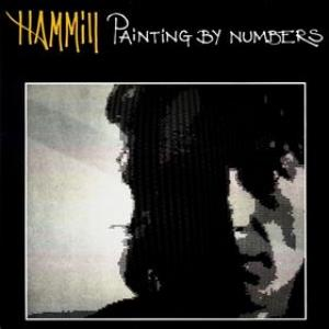 Peter Hammill - Painting By Numbers CD (album) cover
