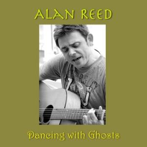 Alan Reed - Dancing With Ghosts CD (album) cover