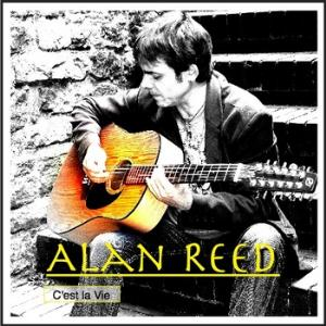 Alan Reed - That's Life CD (album) cover