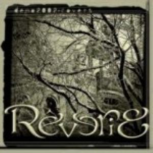 Reverie - Demo 2002 CD (album) cover