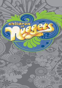 Various Artists - Children Of Nuggets : Original Artyfacts From The Second Psychedelic Era (1976-1996) CD (album) cover