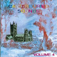Various Artists - Canterburied Sounds, Vol. 4 CD (album) cover