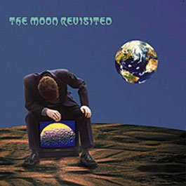 Various Artists - The Moon Revisited CD (album) cover