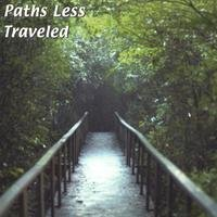 Various Artists - Paths Less Traveled CD (album) cover