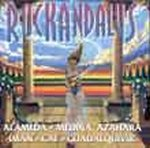 Various Artists - Rockandalus CD (album) cover