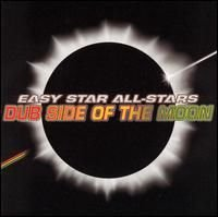 Various Artists - Easy Star All Stars : Dub Side Of The Moon CD (album) cover