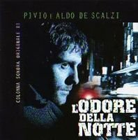 Various Artists - L'odore Della Note CD (album) cover