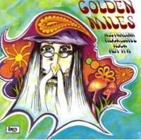 Various Artists - Golden Miles CD (album) cover