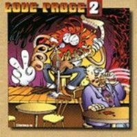 Various Artists - Love Proge 2 CD (album) cover