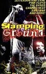 Various Artists - Stamping Ground DVD (album) cover