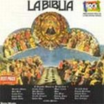 Various Artists - La Biblia CD (album) cover