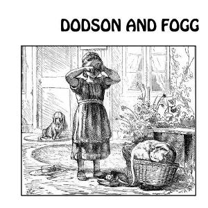Dodson And Fogg - Dodson And Fogg CD (album) cover