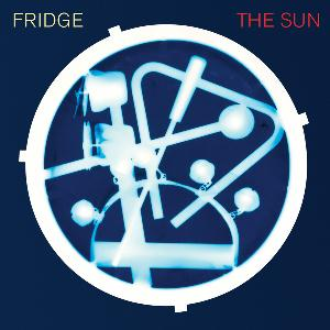 Fridge - The Sun CD (album) cover