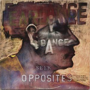 Eardance - Seek Opposites CD (album) cover