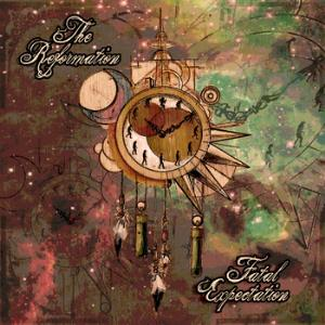 THE REFORMATION - Fatal Expectation CD album cover
