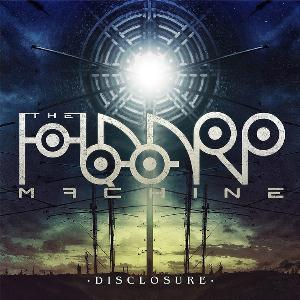 The Haarp Machine - Disclosure CD (album) cover