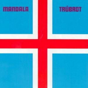 TrÚbrot - Mandala CD (album) cover