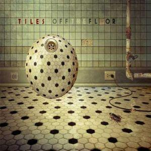 Tiles - Off The Floor CD (album) cover