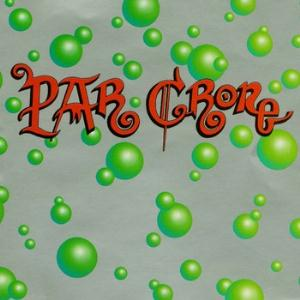 The Luck Of Eden Hall - Par Crone CD (album) cover