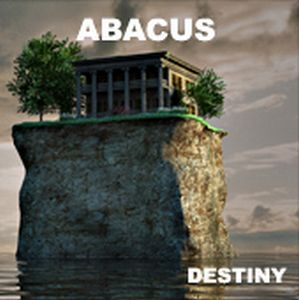ABACUS - Destiny CD album cover