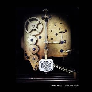 Karda Estra - Time And Stars CD (album) cover