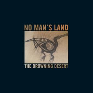 No Man's Land - The Drowning Desert CD (album) cover