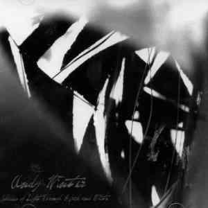 Andy Winter - Shades Of Light Through Black And White CD (album) cover