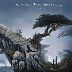 Johannes Luley - Tales From Sheepfather's Grove CD (album) cover