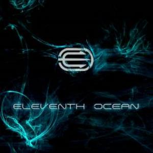 Eleventh Ocean - Eleventh Ocean CD (album) cover
