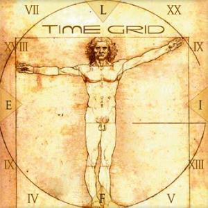 Time Grid - Life CD (album) cover