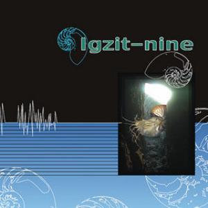 Igzit-nine - Igzit-nine CD (album) cover