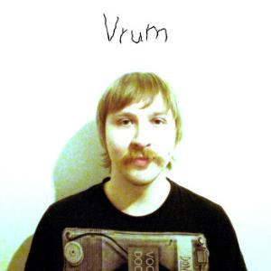 Vrum - Pew Pew CD (album) cover