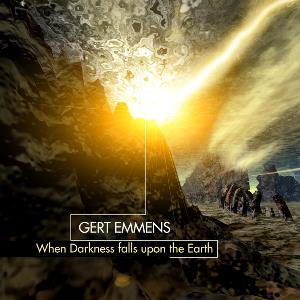 Gert Emmens - When Darkness Falls Upon The Earth CD (album) cover