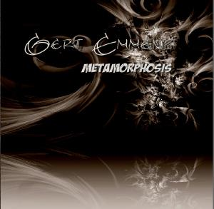 Gert Emmens - Metamorphosis CD (album) cover