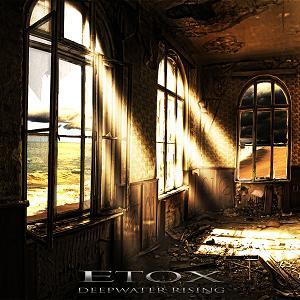 Etox - Deepwater Rising CD (album) cover
